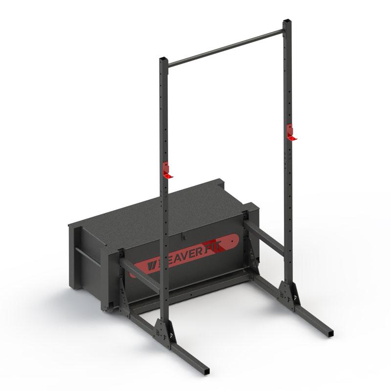 BeaverFit - Tactical Gym Box