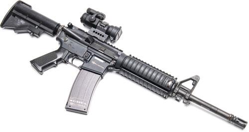 InVeris - BlueFire® Wireless Weapons