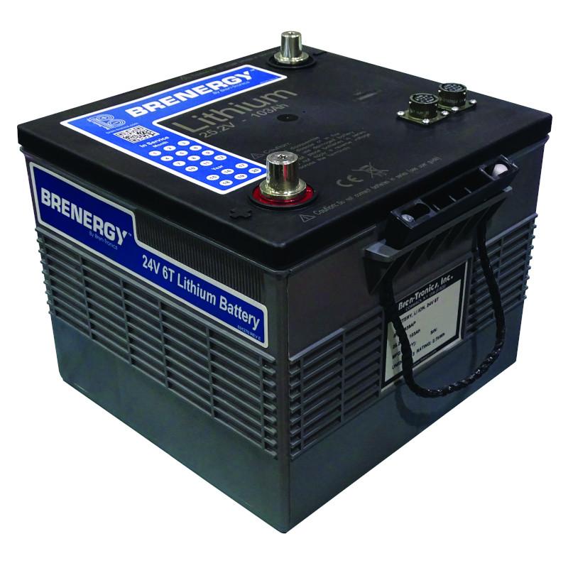 Bren-Tronics - 6T Battery