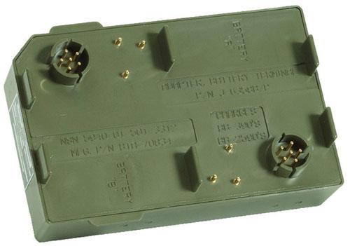 Bren-Tronics - ADAPTER, SPC/SPC LITE, BB-2590/390, J-6358B/P