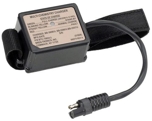 Bren-Tronics - CHARGING CAP, BB-2590/390/2557