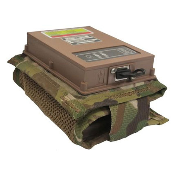 Bren-Tronics - 2 Bay FLEX (Foldable, Lightweight, Expeditionary) Charge™ (BB-2590/U and BB-2557/U)