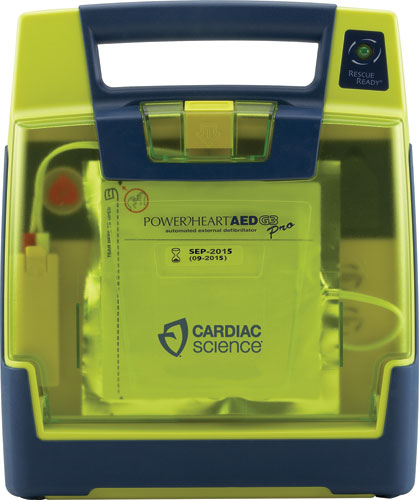 Cardiac Science - G3 Pro AED Package