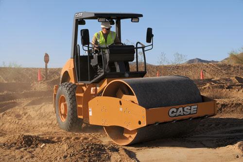 CASE Construction - Compactors