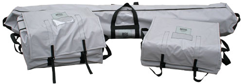 CrewBoss - Fire Rehab Vehicle Kit