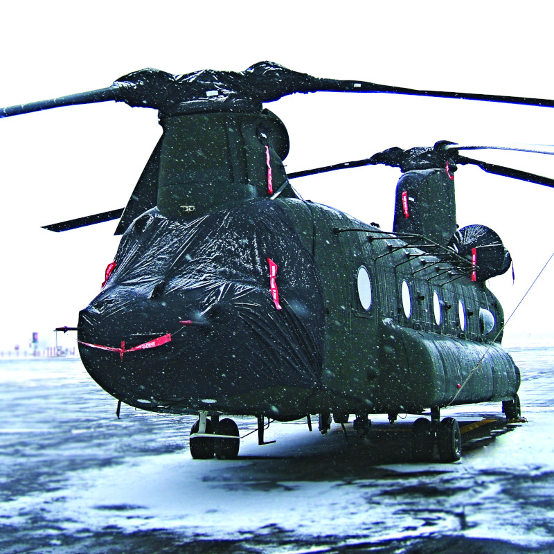 Cocoon - Rotary Wing Covers