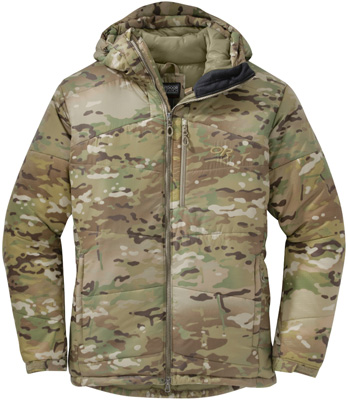 Outdoor Research (OR) - Colossus Parka