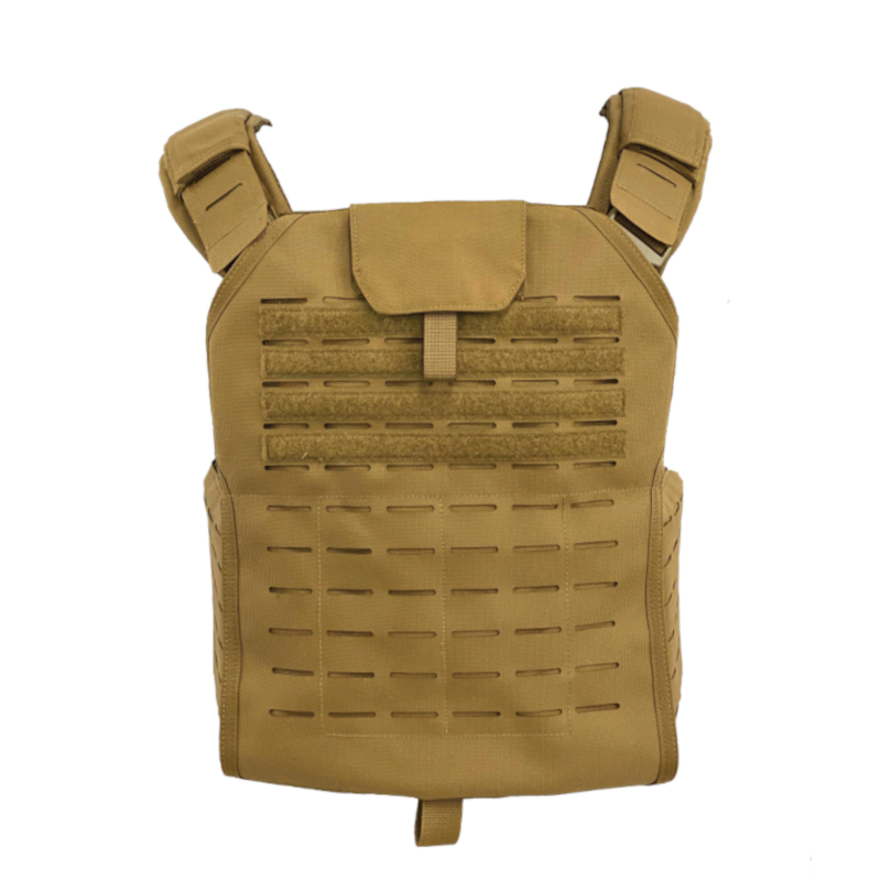 Custom Armor Group - Rapid Release Jumpable Plate Carrier