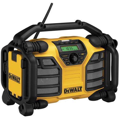 DeWalt - 12V/20V MAX* WORKSITE CHARGER RADIO