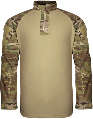 DRIFIRE - Fortrex FR Combat Shirt & Pant