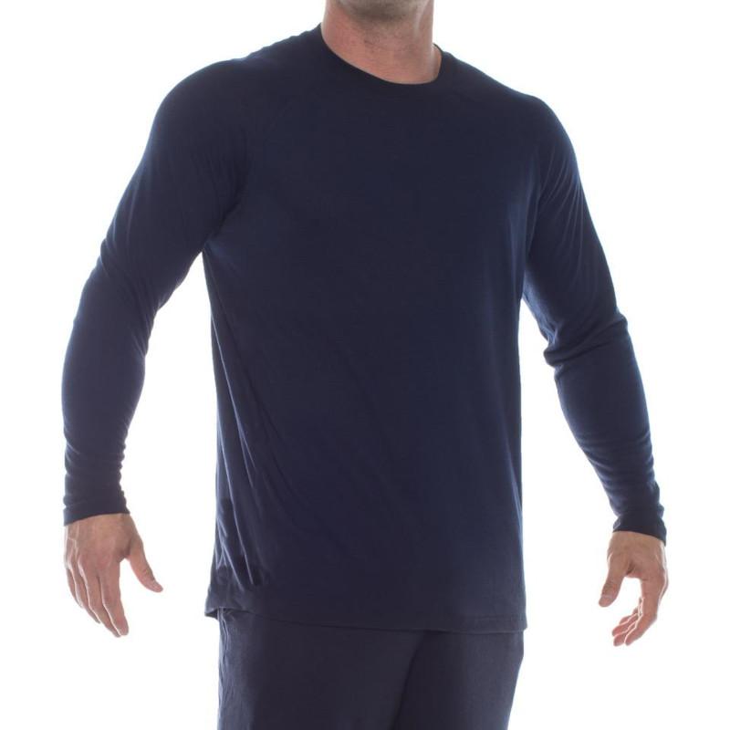 DFND - FR Performance LS Shirt - RAGLAN SLEEVE