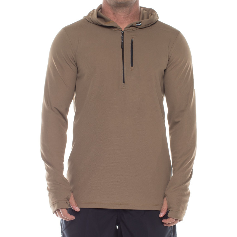 DFND - Shield Hooded Sun Shirt