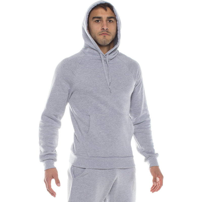 DFND - Titan Fleece Hood