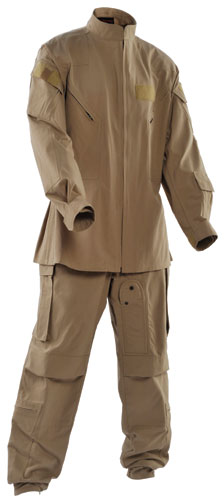 DRIFIRE® - 3-PIECE FLIGHT SUIT ENSEMBLE