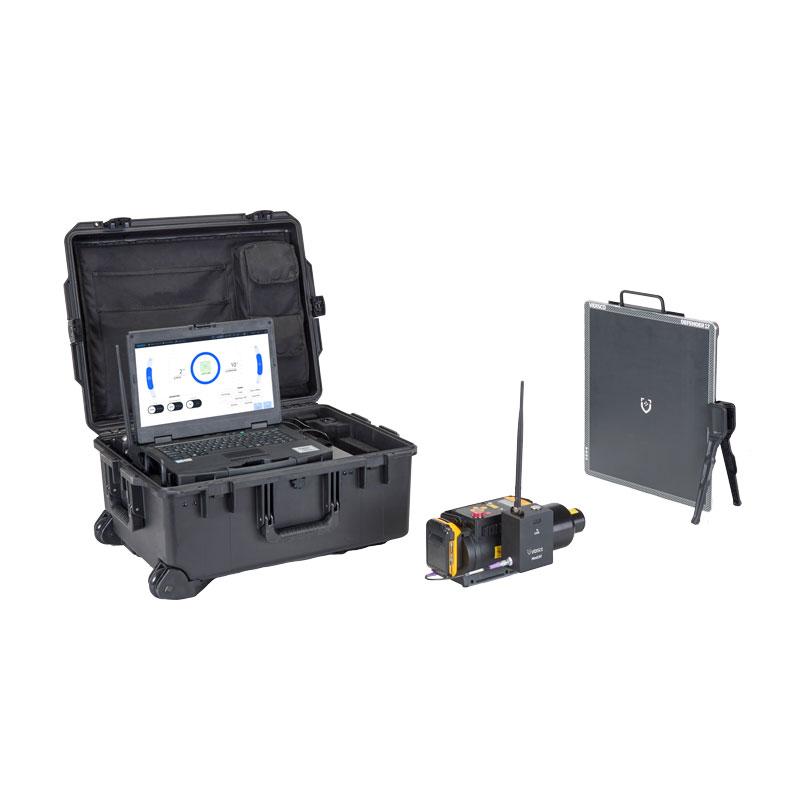 Vidisco USA - Defender 17 System
