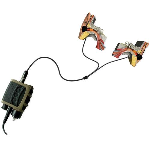 Honeywell - QUIETPRO® DUAL CHANNEL KIT