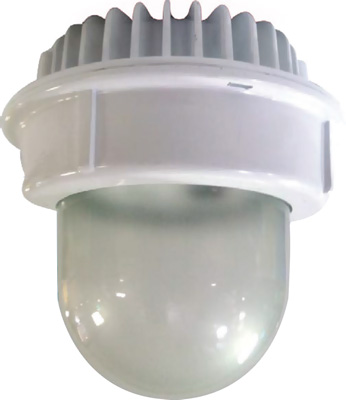 Energy Focus - Explosion Proof LED Globe