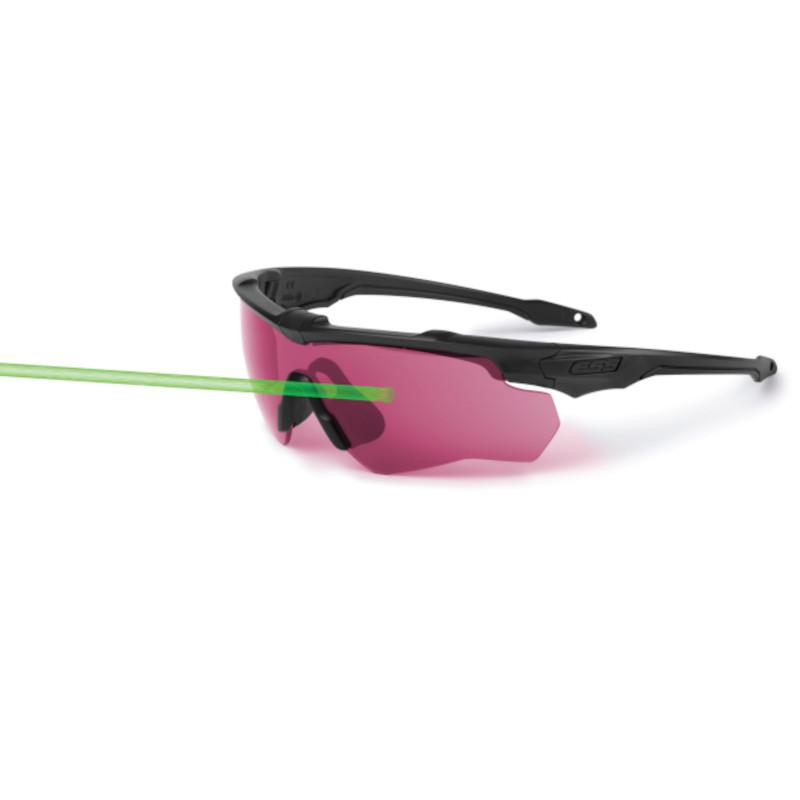 ESS - CrossBlade LPL-5 for Visible Light Laser Protection
