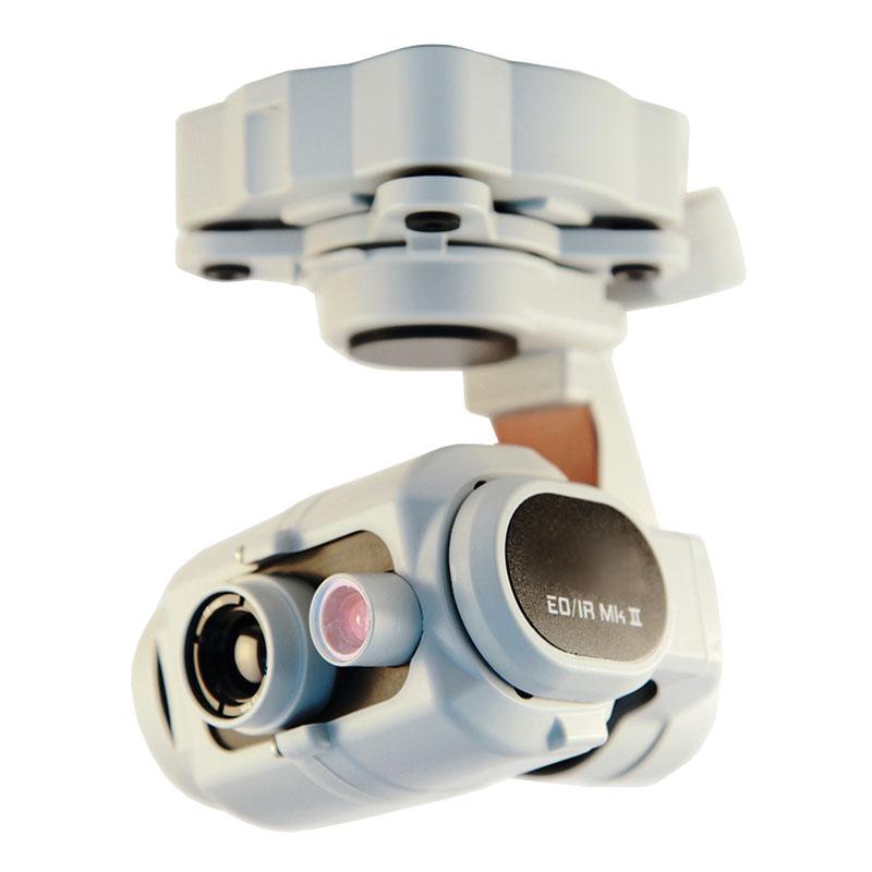 FLIR - EO IR Mk II Thermal Camera