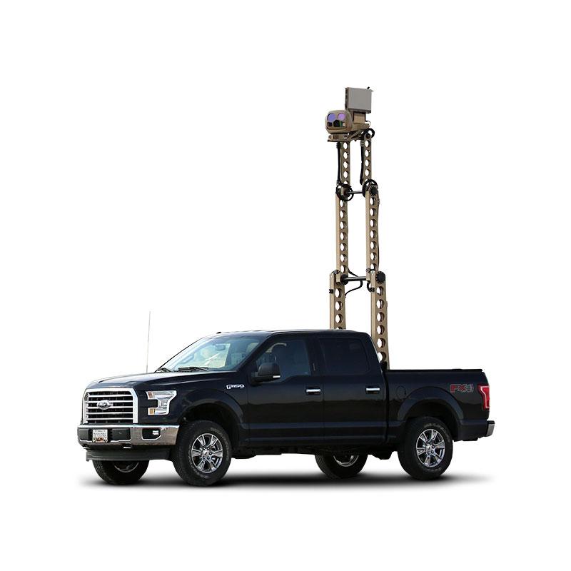 FLIR - Lightweight Vehicle Surveillance System (LVSS) (Copy)