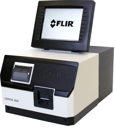 FLIR - Griffin<sup>TM</sup> 824