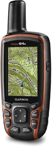 Garmin - GPSMAP® 64s