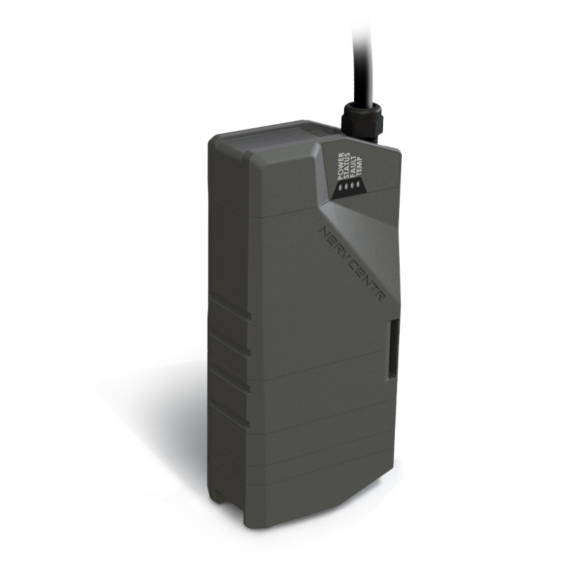 Galvion - Charger/Enhanced Charger
