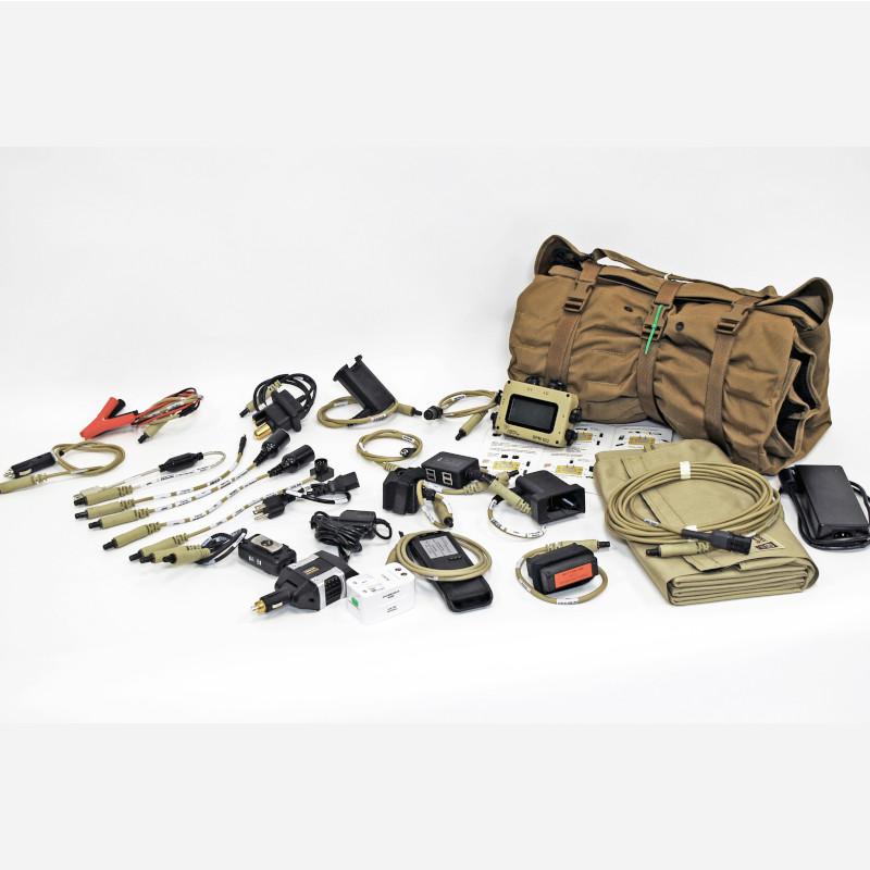 Galvion - EOD Air Force Kit