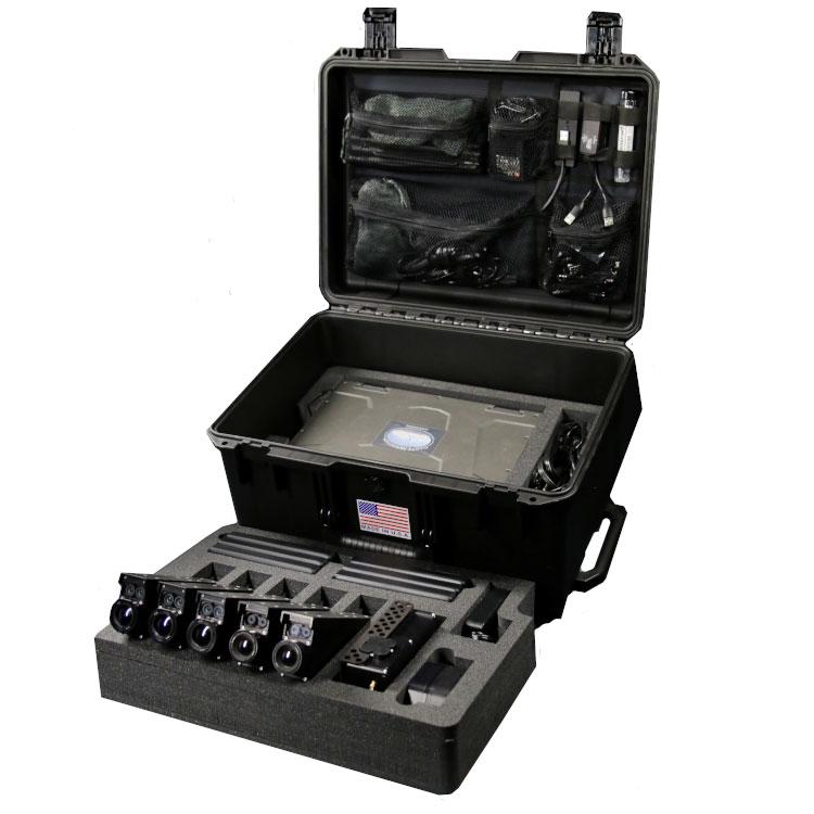 Gantz-Mountain - Mini Tactical SOF Intelligence Automation System