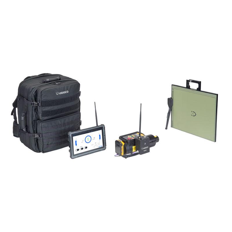 Vidisco USA - Guardian 12 Tactical System