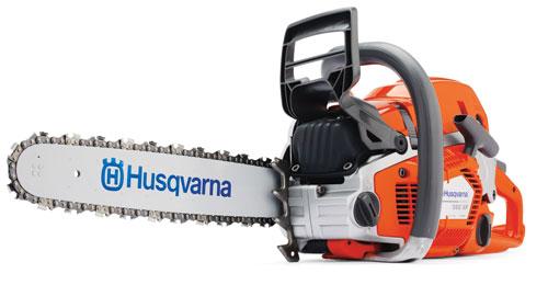 Husqvarna - 562XP