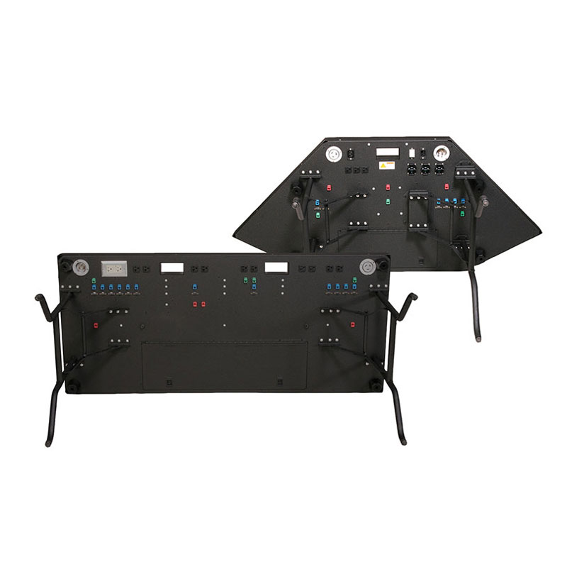 HDT Global - Tactical Smart Table