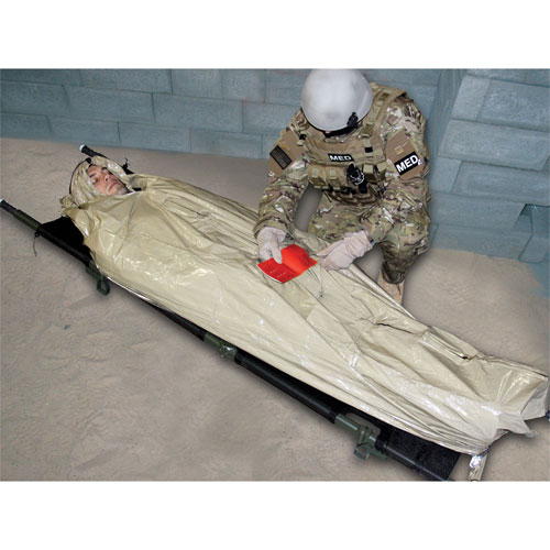 Tactical Medical Solutions (TMS) - Helios® System