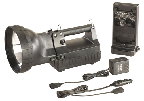 Streamlight - HID Litebox® Standard System