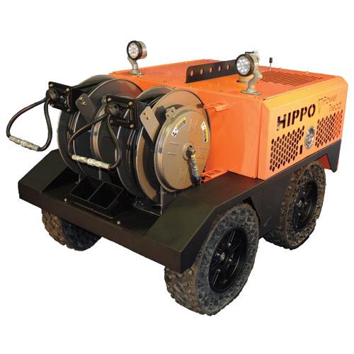 HIPPO Multipower - Hippo Power Tread