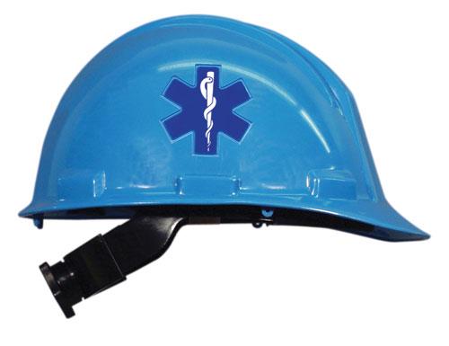Honeywell - Morning Pride® EMS (ANSI) Helmets