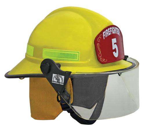 Honeywell - Lite Force LR Low Rider Modern Structure Helmet