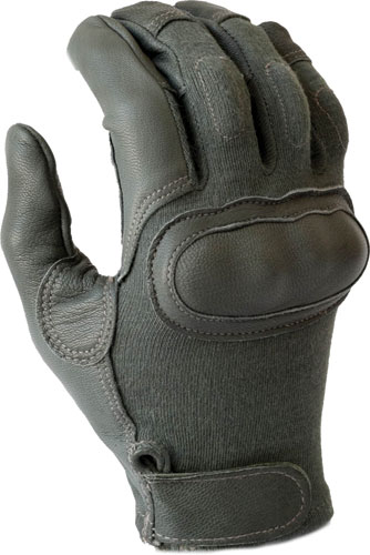 HWI - Hard Knuckle Tactical Glove