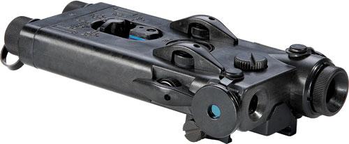 L3Harris - AN/PEQ-2A ITPIAL Infrared Target Pointer Illuminator / Aiming Laser