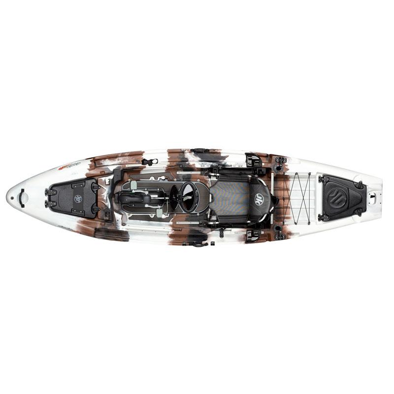 Jackson Kayak - Big Rig FD
