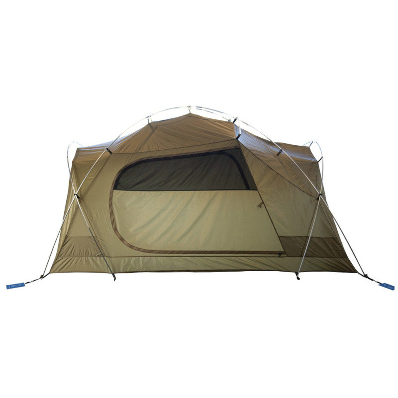 Kelty - 4-6 Person Squad 4-Season Tent