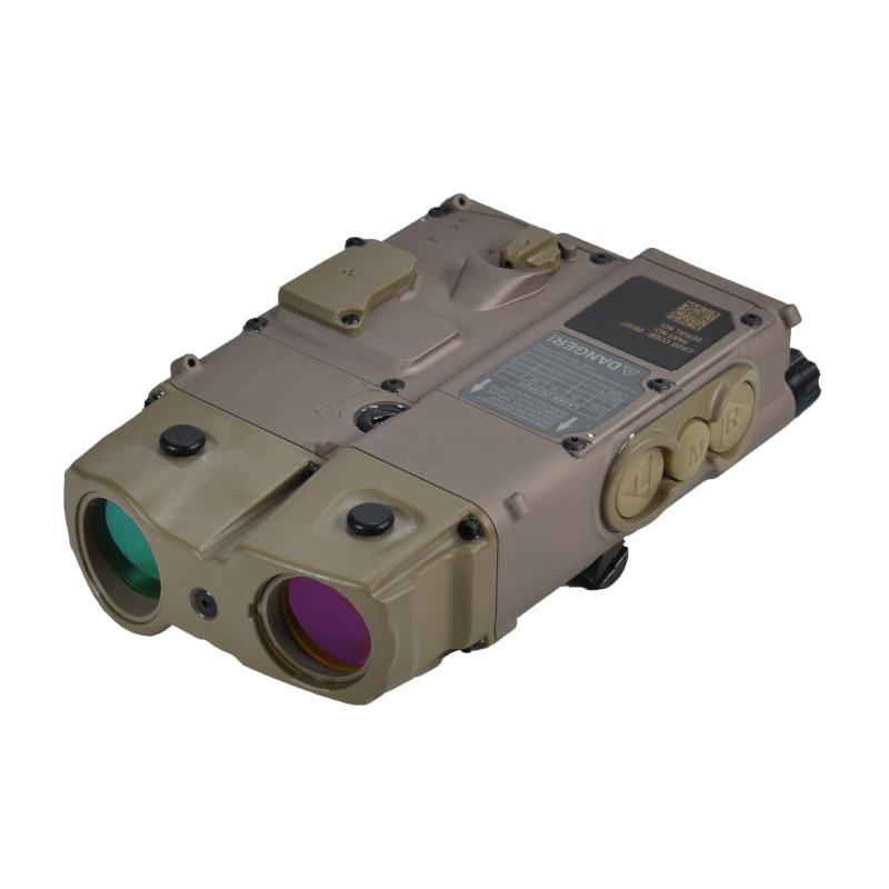 L3Harris - Small Precision Enhanced Aiming Rangefinder (SPEAR)