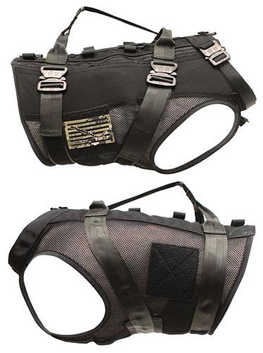 London Bridge Trading (LBT) - Tactical K-9 Harness