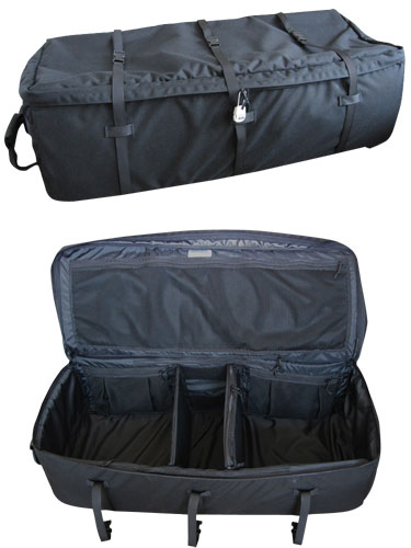 London Bridge Trading (LBT) - LOW PROFILE DEPLOYMENT BAG