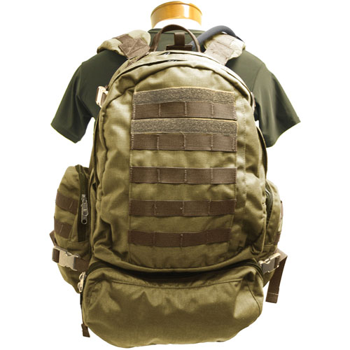London Bridge Trading (LBT) - EXTENDED DAY BACKPACK