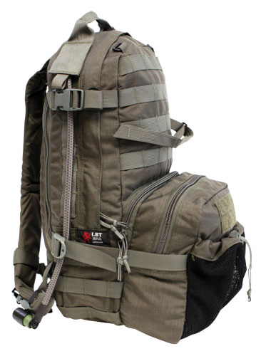 London Bridge Trading (LBT) - THREE DAY LIGHT JUMPABLE BACKPACK