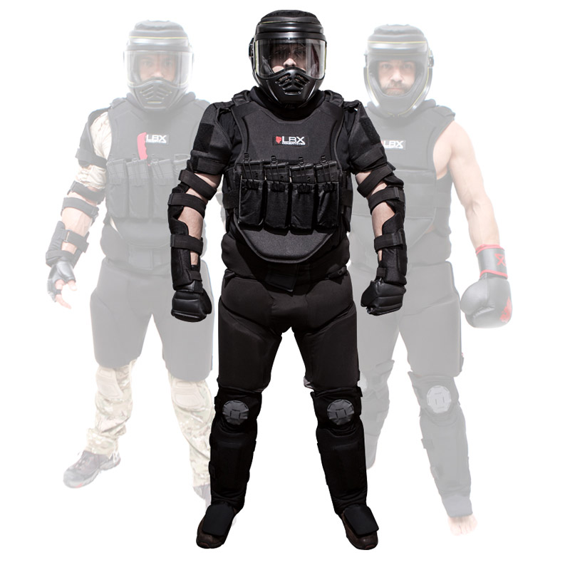 London Bridge Trading (LBT) - ADAPTIV Combative Suit Kit