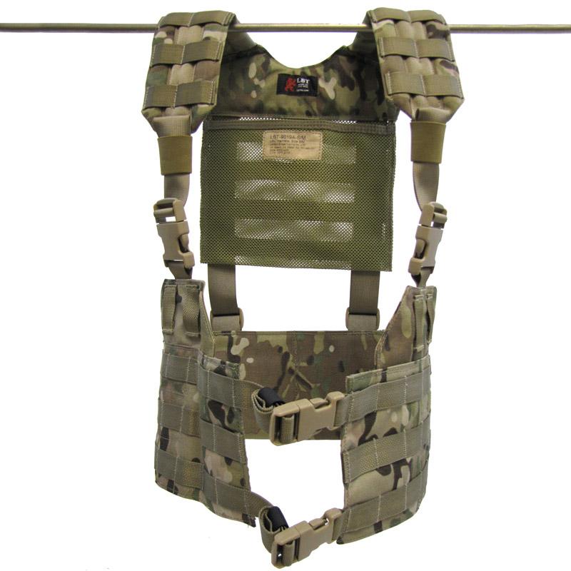 London Bridge Trading (LBT) - Rifleman Kit