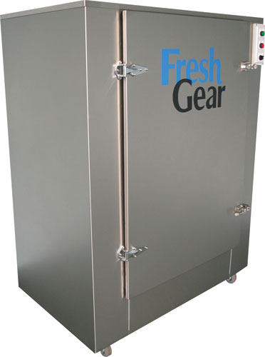 London Bridge Trading (LBT) - Fresh Gear Rapid Sanitizing System (RSS)