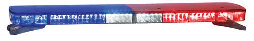 Federal Signal - LEGEND LED LIGHTBAR, 45-INCH